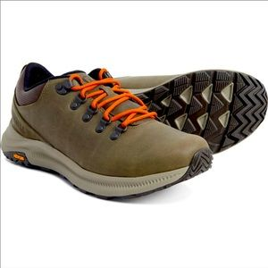 Merrell Ontario Leather Trail Hiking Shoes Men's